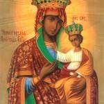Икона Пресвятой Богородицы «Черниговская Гефсиманская»