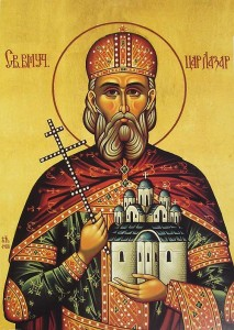 http://www.orthodox-prodrom.lt/ikoni/pochitaemie-ikoni/lazar-serbskij/